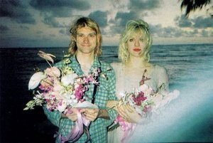 Kurt & Courtney Wedding Photo
