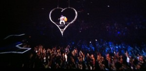 justin in heart