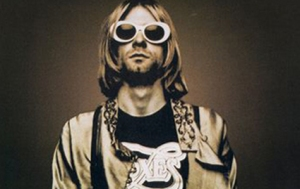 Kurt in White Shades
