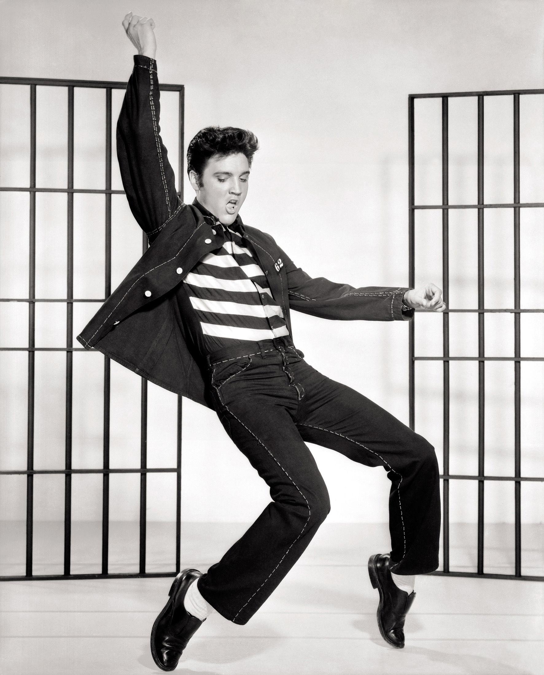 Elvis Lives and Jesus Saves   Let Them Eat Vinyl