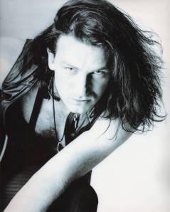 Bono vest